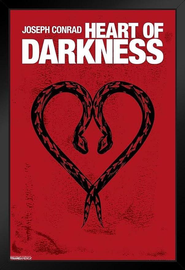Amazon Pyramid America Heart Darkness Joseph Conrad Snakes Art
