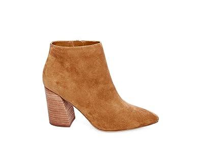 26f5a293b9a Amazon.com | Steve Madden Women's Simmer Bootie Dress | Shoes