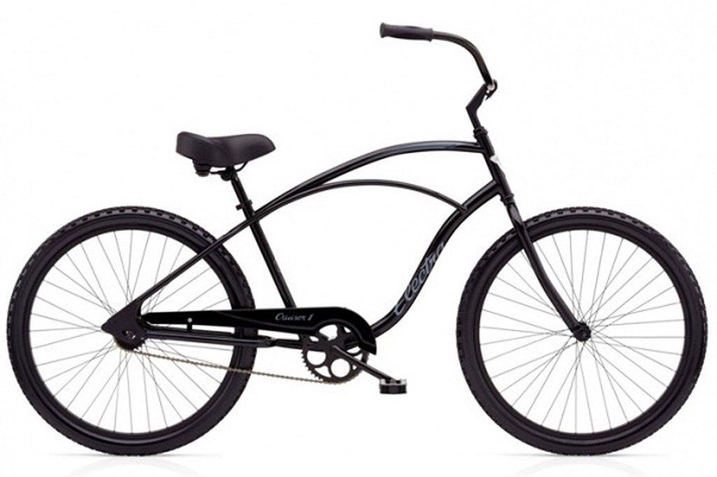 【 CRUISER 1 MENS 24 ELECTRA CYCLE@33480 】 クルーザー1 24inch エレクトラ バイク メンズ自転車 サイクル B00VS85H1K