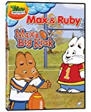 Max & Ruby: Maxs Big Kick
