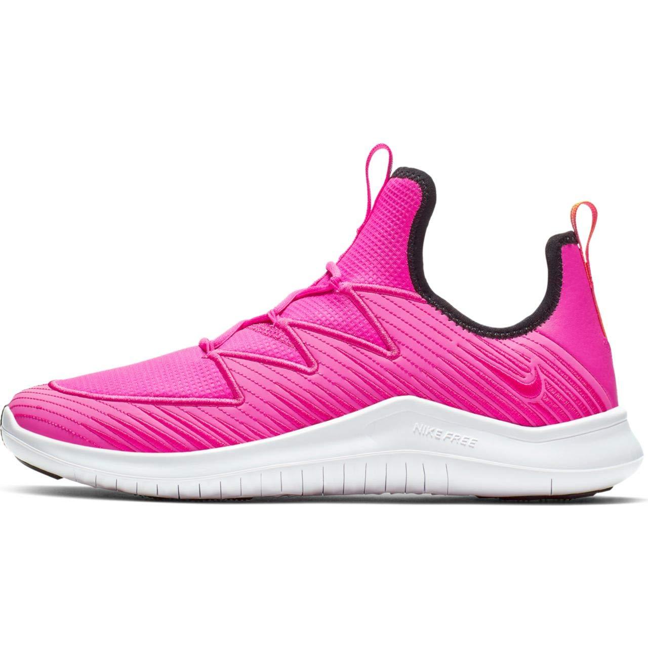 MultiCouleure (Laser Fuchsia Deadly rose blanc noir 000) Nike WMNS Libre TR Ultra, Chaussures de Fitness Femme