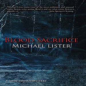 Blood Sacrifice Audiobook