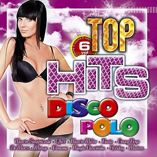 Various - Disco Polo Hits 22