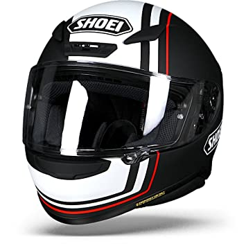 Shoei NXR Recounter TC5 Casco del motociclo Taglia XS