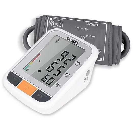 137 opinioni per iClight scian Misuratore di Pressione da Braccio Monitor di Pressione