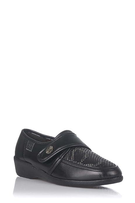 doctor cutillas Zapato Ancho Especial: Amazon.es: Zapatos y