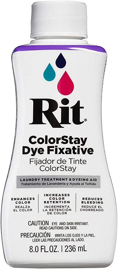 Rit Colorstay Tinte Fijador Home Improvement