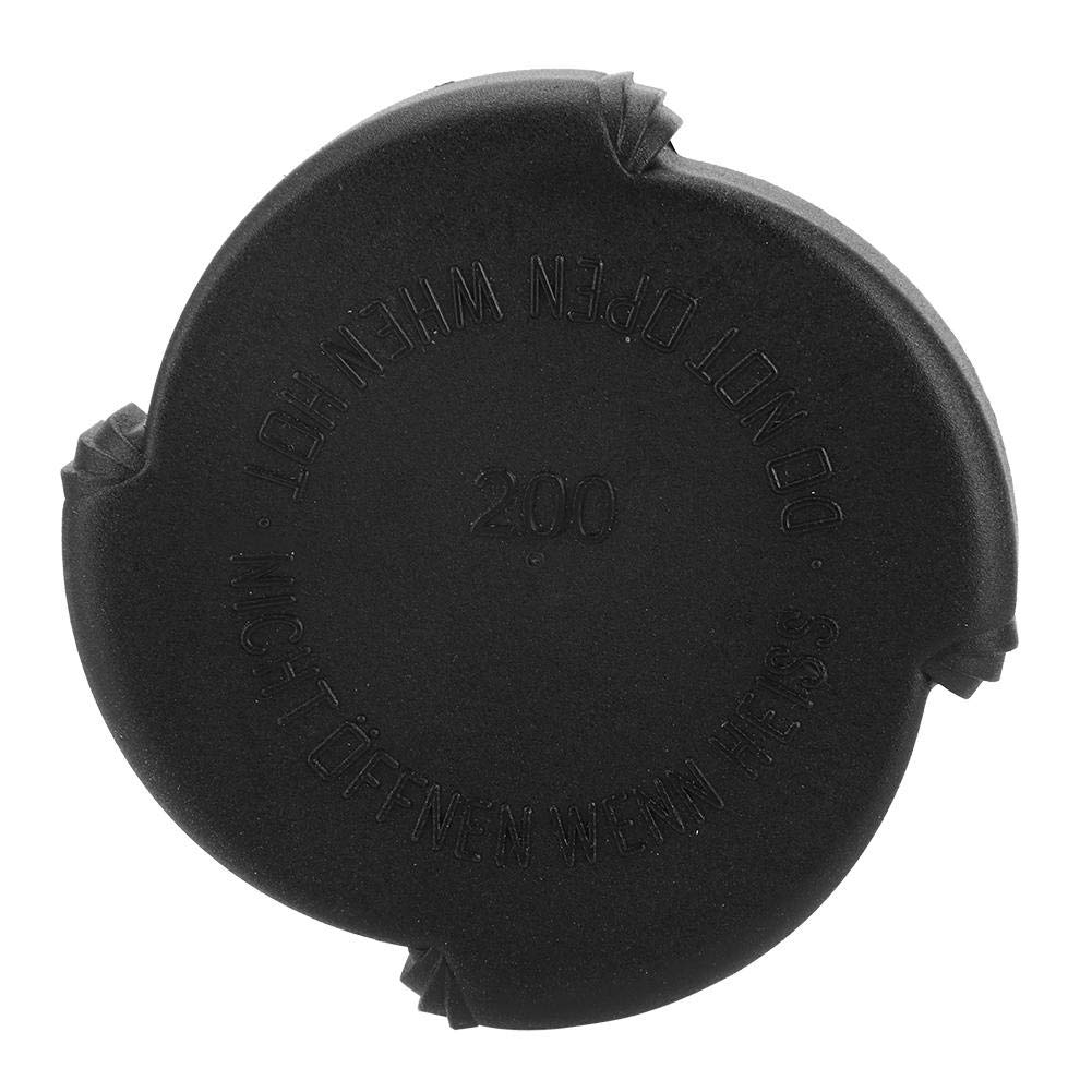 Fydun Tapa del tanque Tapa del tanque de expansi/ón del radiador del autom/óvil para E36 E46 E34 E39 17111712492