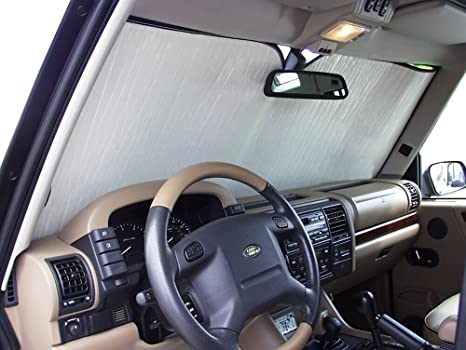 land rover discovery headliner fabric