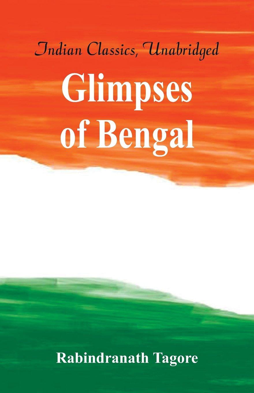 Glimpses of Bengal ebook