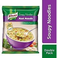 Knorr Soupy Noodles, Mast Masala, 150g