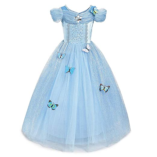 gifts for 3 year old girls princess costumes for girls dress up clothes for little