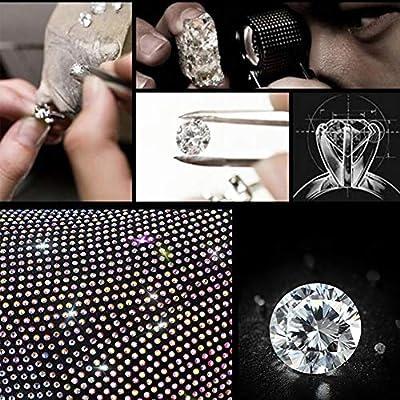 2 Packs Bling Bling Crystal Rhinestones Car Seat Belt Shoulder Pads, Luster Crystal Diamond Car Decor Accessories for Women(HJD): Automotive