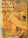 Haiku Master Buson, Yuki Sawa and Edith Shiffert, 0893460125