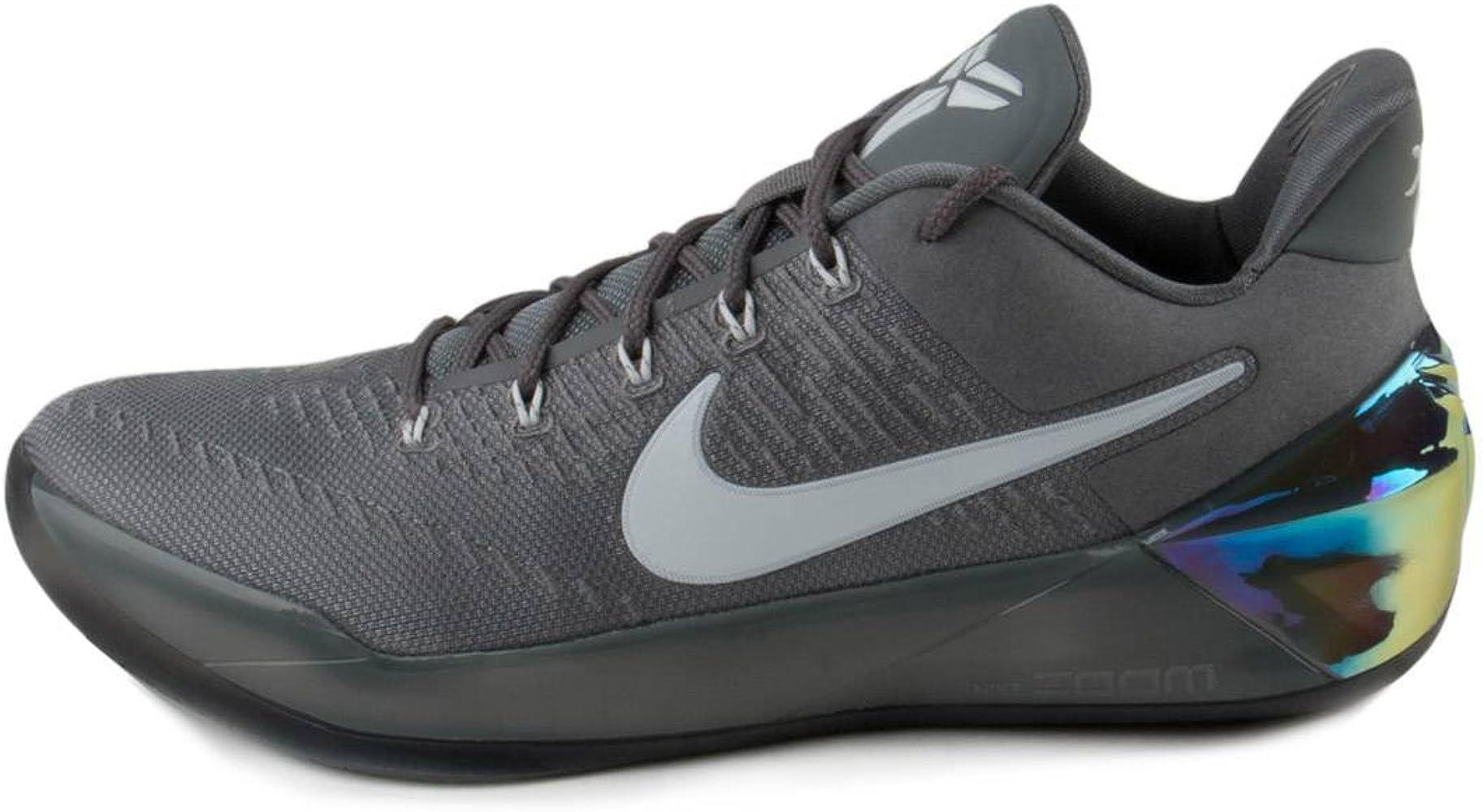 Nike Mens Kobe A.D Cool Grey