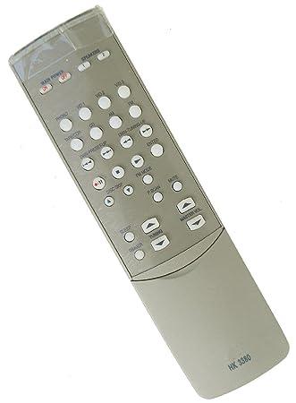 Remote các loại : đầu CD - đầu CD/MD marantz - ampli - dàn máy v.v... - 9