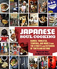 A collection of more than 100 recipes that introduces Japanese comfort food to American home cooks, exploring new ingredients, techniques, and the surprising origins of popular dishes like gyoza and tempura. Move over, sushi. It's time for gy...