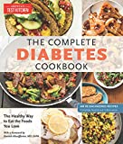 The Complete Diabetes Cookbook: The Healthy Way to Eat the Foods You Love Pdf Epub Mobi