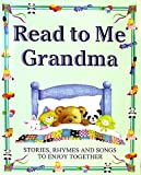 img - for Read to Me Grandma book / textbook / text book