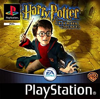 harry potter playstation