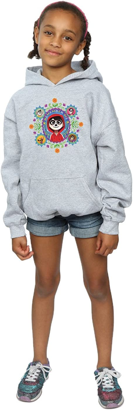 Disney Girls Coco Remember Me Hoodie