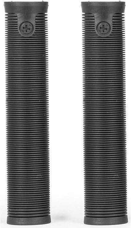 Salt Plus XL Grips Flangeless Black 162mm Length 29.5mm Diameter