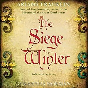 The Siege Winter Audiobook