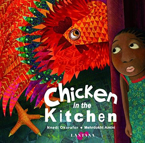 Chicken in the Kitchen -