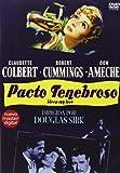 Pacto Tenebroso DVD