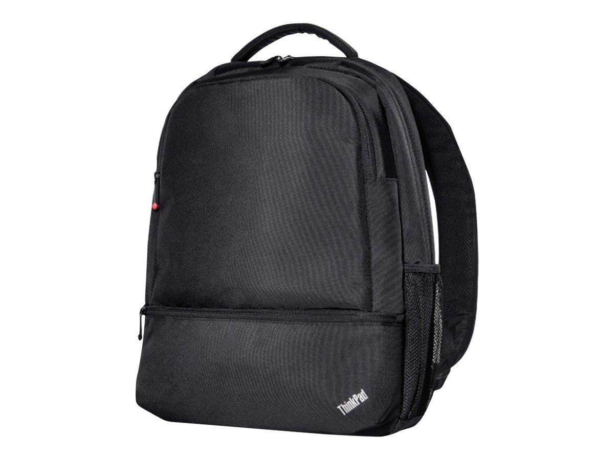 Lenovo Thinkpad Essential - Mochila portatil 15.6, color negro 4X40E77329