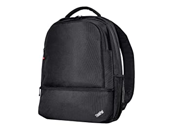 Lenovo Thinkpad Essential - Mochila portatil 15.6, color negro: Lenovo: Amazon.es: Informática
