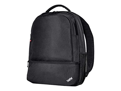 42fe08f0fe Amazon.com  Lenovo ThinkPad Essential Backpack - Notebook Carrying ...