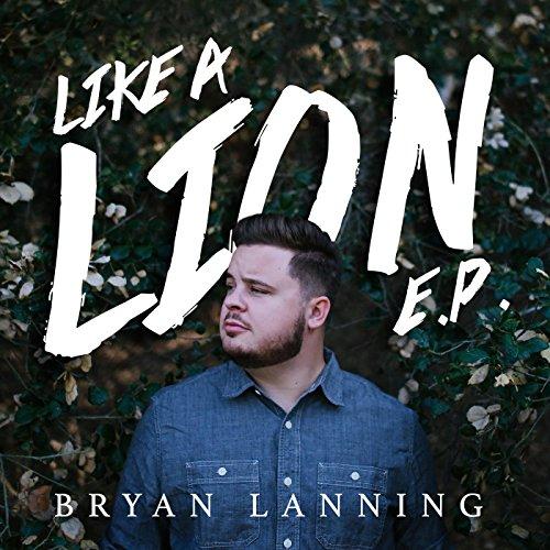 Like a Lion - EP