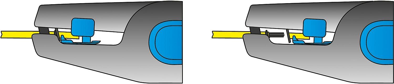 MATADOR 0575 0165 Vollautomatische Abisolierzange, 6.1 4  – – – 165 mm B00PLNKKII   Qualität Produkte  ea4169