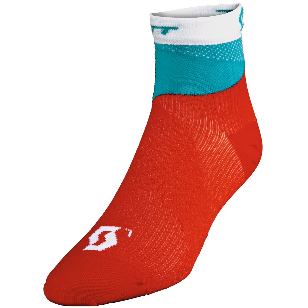 Scott Socken W's RC Pro hib re/oc bl