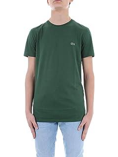 65b2fbe259 Lacoste T- Shirt Homme: Amazon.fr: Vêtements et accessoires