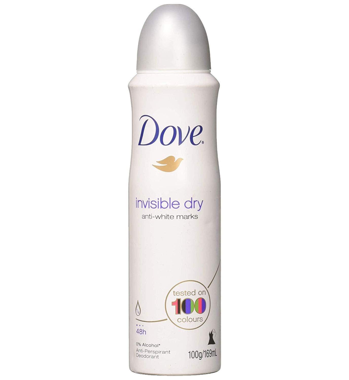 Dove Invisible Dry Anti White Marks Anti-Perspirant Deoderant