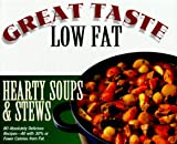 Hearty Soups and Stews, Time-Life Books Editors, 0783545592