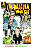 I'm Dracula, Who Are You?, Mike Thaler, 0816741166