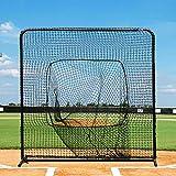 Fortress Baseball Sock Net...