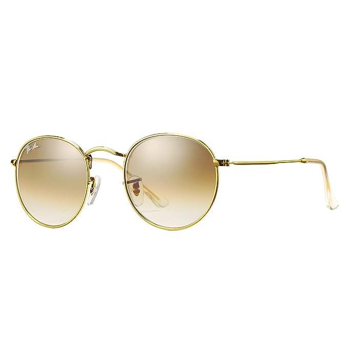 Amazon.com: Pro Acme PA3447 - Gafas de sol (cristal y metal ...