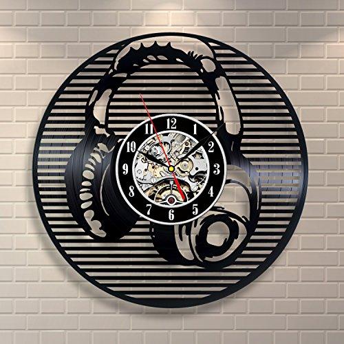 Gaming Clock - 4