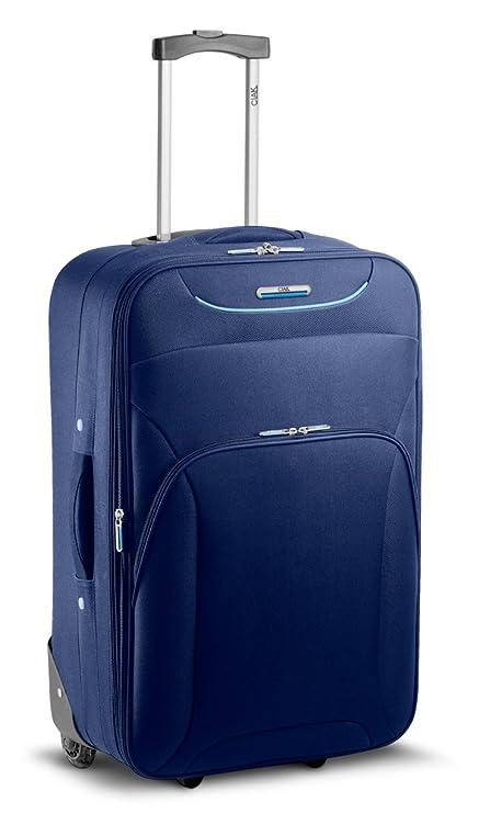 Ciak Roncato - Juego de maletas azul navy: Amazon.es: Equipaje
