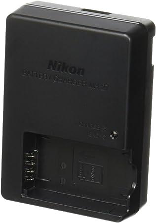 Genuino Original Cargador Rápido MH-27 EN-EL20 CoolPix A Nikon 1 J1 J2 J3 AW1 S1