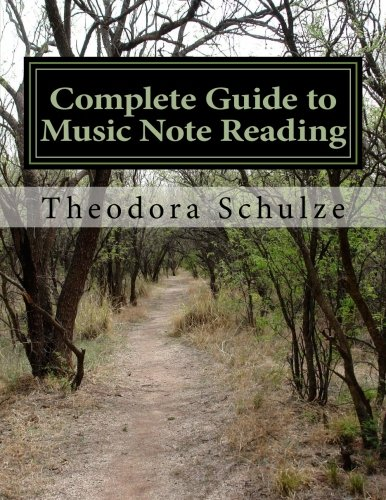 Download Complete Guide to Music Note Reading PDF