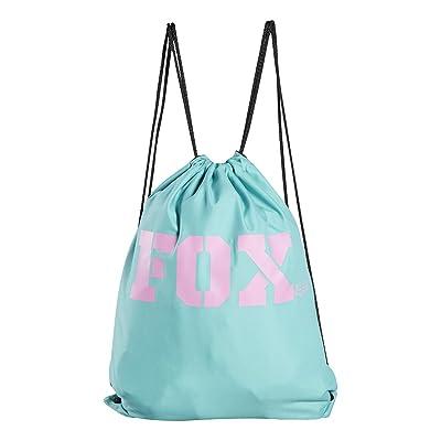 Low Cost Fox Racing Womens Vapors Cinch Sack Backpack Shop