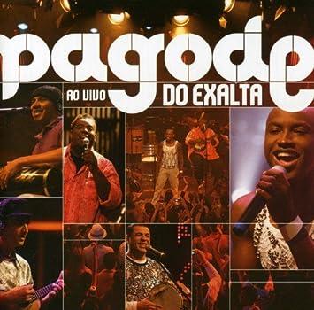 cd pagode do exalta ao vivo gratis