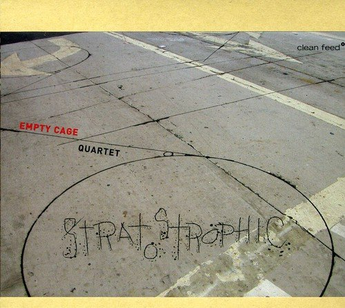 Empty Cage Quartet - Stratostrophic (Portugal - Import)