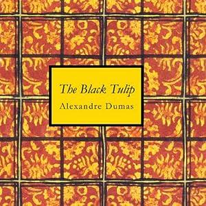 The Black Tulip Audiobook