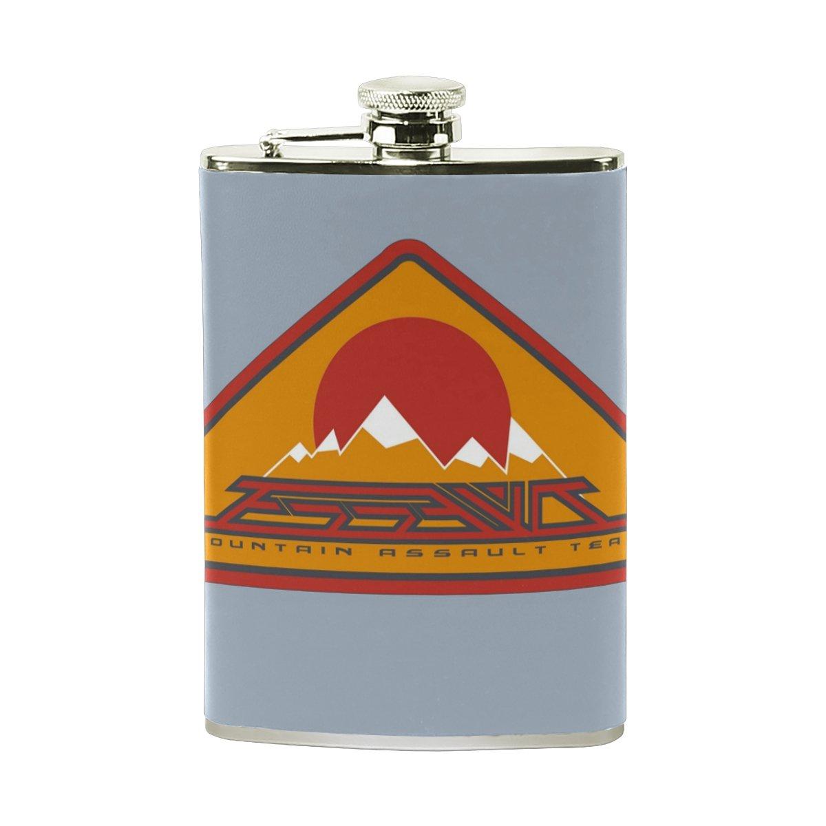 無料発送 deyyaメンズスキーステンレス鋼ポケットヒップフラスコワインウイスキーポットDrinking Spirits One Liquor One Multi#004 Size B0794ZYY5Z Multi#004 B0794ZYY5Z, ギャラリーレア:52e4f0b4 --- a0267596.xsph.ru